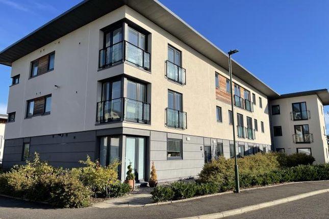 Thumbnail Flat to rent in Burnbrae Place, Corstorphine, Edinburgh