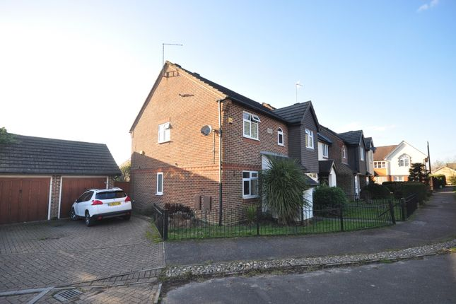 Thumbnail Detached house to rent in Douglas Court, Caterham