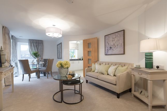 Living Room of Princes Road, Chelmsford CM2