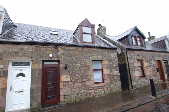 Thumbnail Cottage for sale in Murray Terrace, Carnwath, Lanark