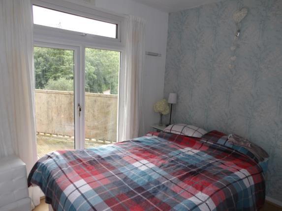 Bedroom 1 of Glan Gwna Holiday Park, Caeathro, Caernarfon, Gwynedd LL55