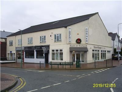 Thumbnail Commercial property for sale in Hibberts Corner, Mold Road, Buckley, Flintshire