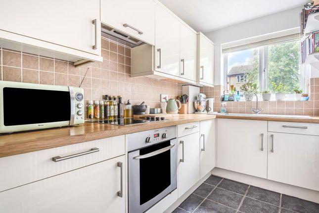 Kitchen of Chessington Hall Gardens, Chessington KT9