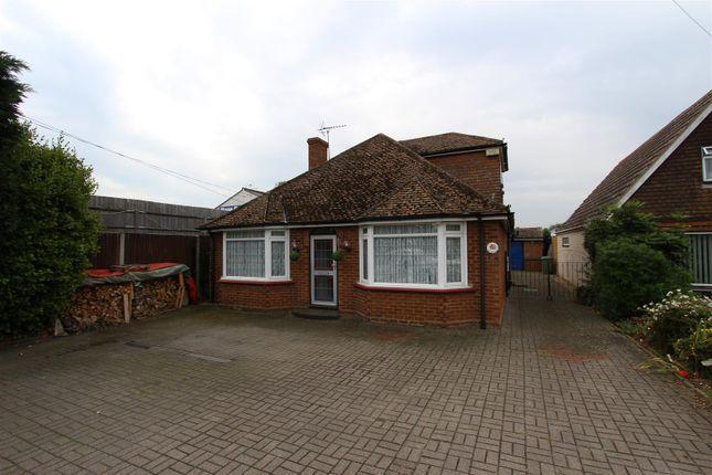 Thumbnail Detached bungalow for sale in London Road, Teynham, Sittingbourne