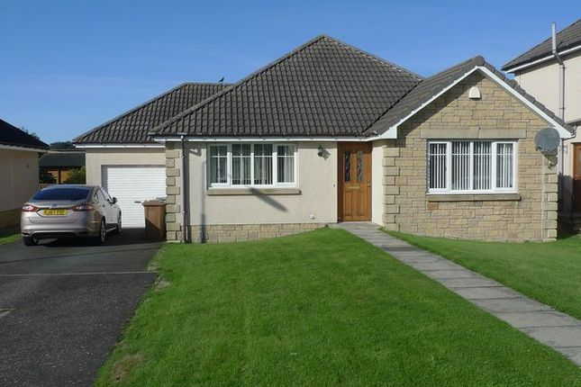 Thumbnail Bungalow for sale in Bluebell Gardens, Cardenden, Lochgelly