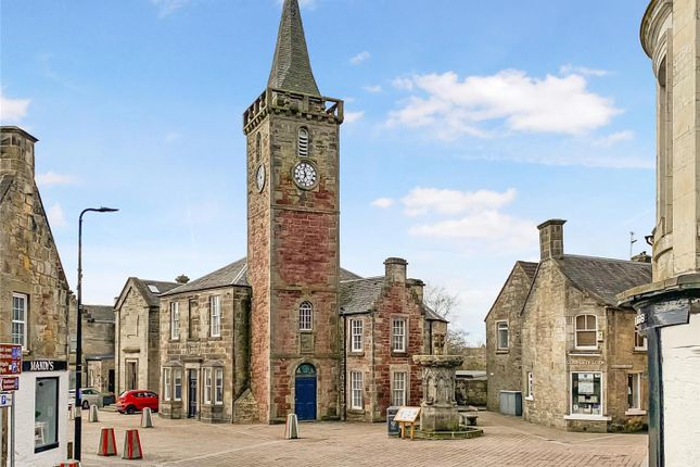 Thumbnail Property for sale in High Street, Kinross