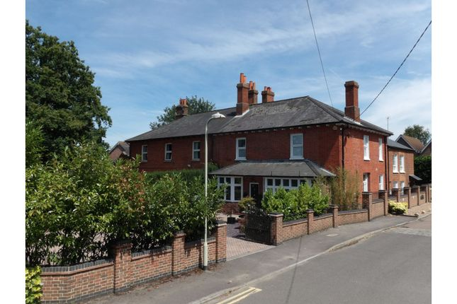 Thumbnail Property for sale in Alder Mews, Wokingham