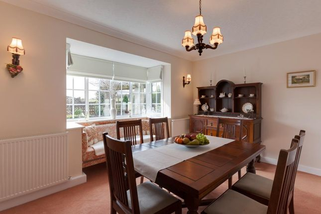 Dining Room of Harthill Road, Thorpe Salvin, Worksop S80