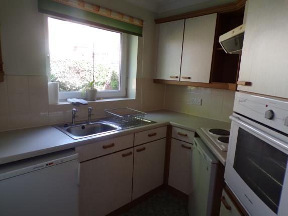 Kitchen of Barden Court, St. Lukes Avenue, Maidstone, Kent ME14