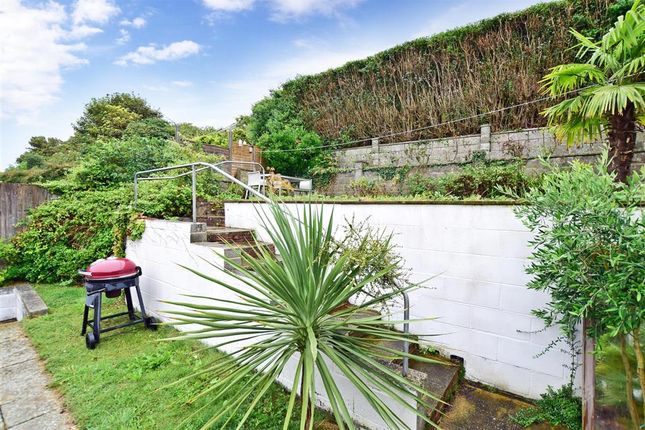 Rear Garden of Greenbank Avenue, Saltdean, Brighton, East Sussex BN2