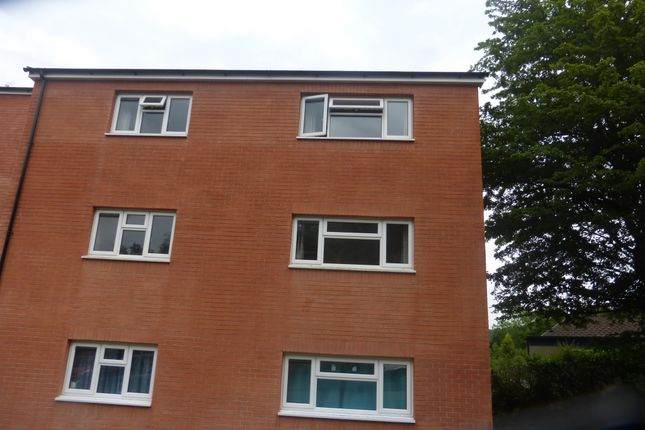 Thumbnail Flat for sale in Tan Y Coed, Pontnewynydd, Pontypool