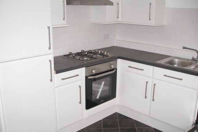 Thumbnail Terraced house to rent in Plymouth View, Manchester