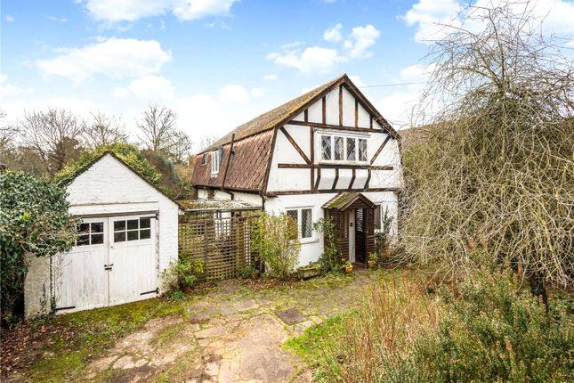 Thumbnail Detached house for sale in Hamm Court, Weybridge, Surrey