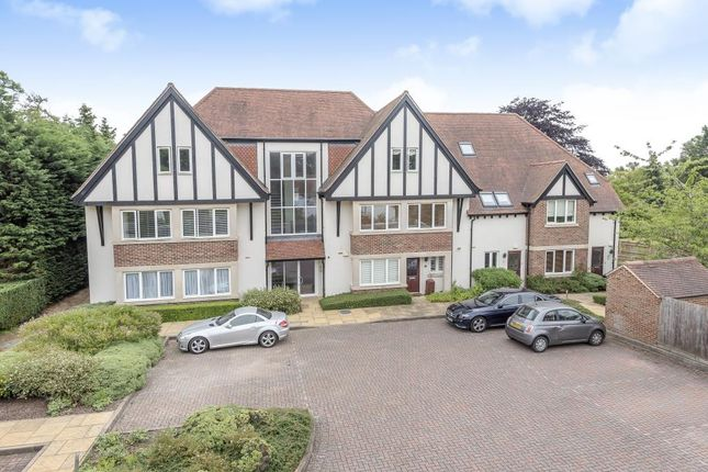Thumbnail Flat for sale in Boars Hill, Oxford