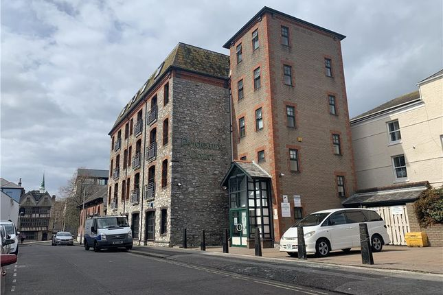 Office to let in Second Floor, Prideaux Court, Palace Street, Plymouth