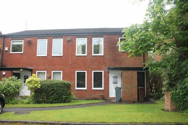 Thumbnail Flat for sale in 17 Park Avenue, Levenshulme, Manchester