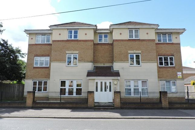 Thumbnail Flat for sale in Carr Head Lane, Bolton On Dearne, Rotherham