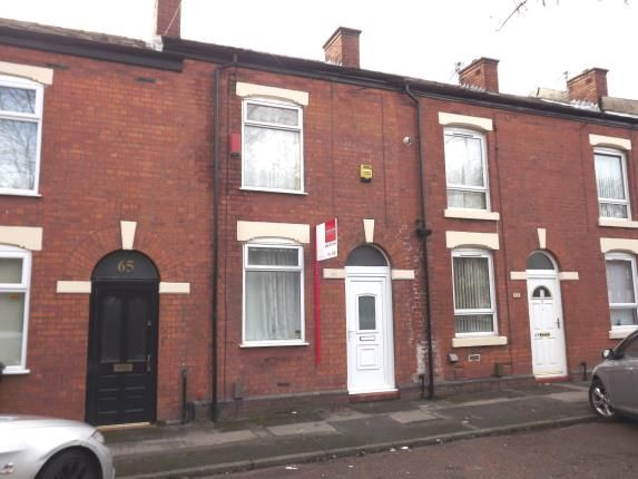 2 bed terraced house for sale in Church Street, Heaton Norris, Stockport, Cheshire