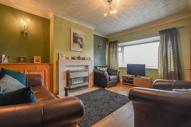 Lounge of Ouseburn Road, Blackburn BB2