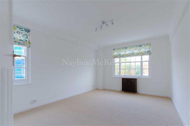 Thumbnail Flat to rent in Eton Hall, London