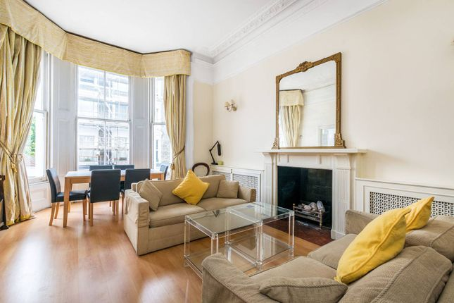 Thumbnail Flat for sale in Campden Hill Gardens, Notting Hill