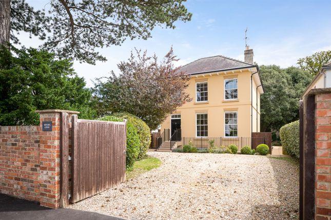 Detached house for sale in Tivoli Road, Cheltenham