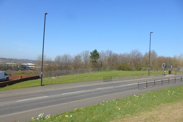 Thumbnail Land to let in Denton Road, Newcastle Upon Tyne