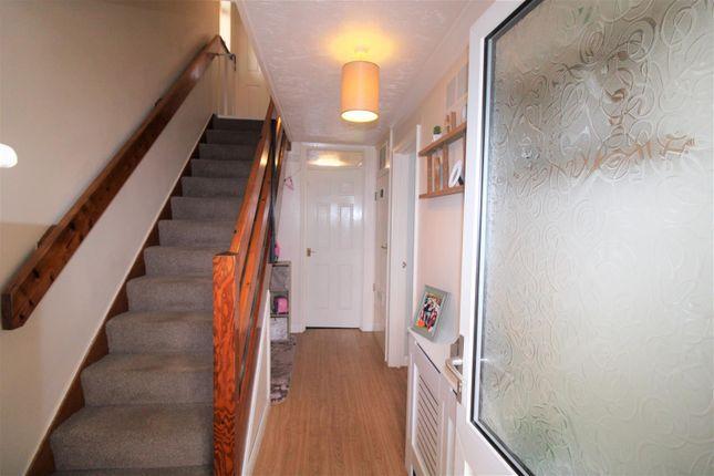 Hallway of White Sedge, King's Lynn PE30
