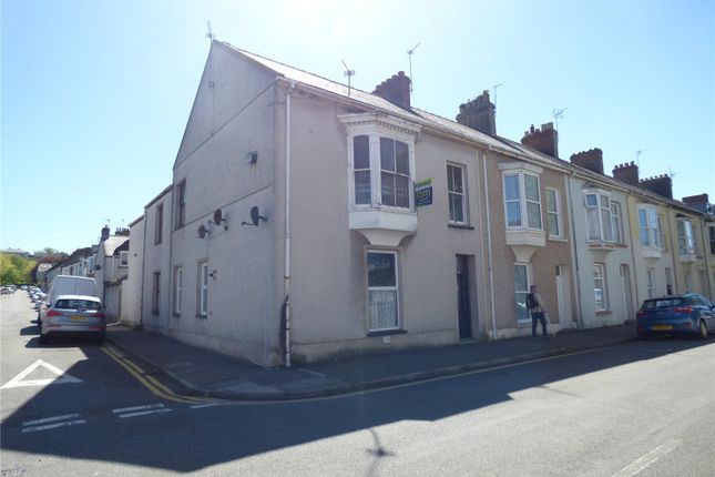 Thumbnail Flat for sale in Apley Terrace, Pembroke Dock, Pembrokeshire