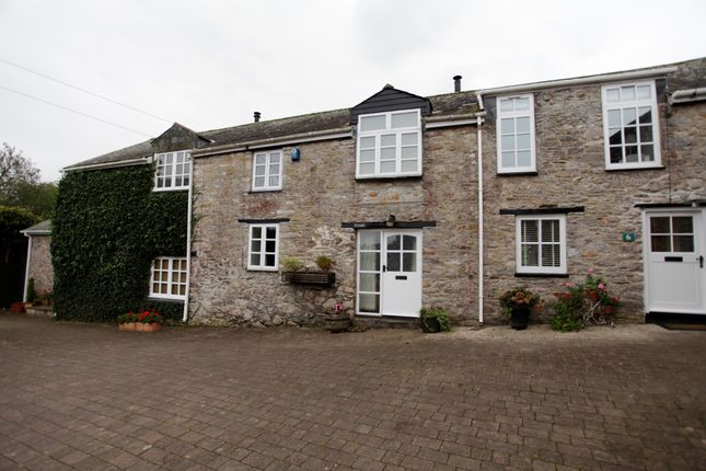 Thumbnail Barn conversion to rent in Yealmpton, Plymouth