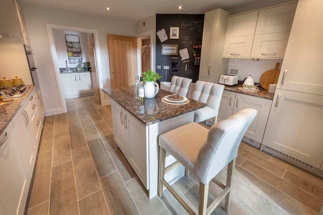 4 bedroom detached house for sale in Woodpecker Avenue, Holt