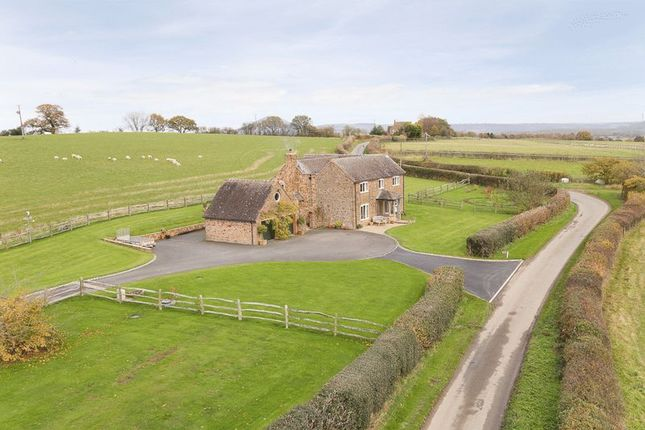 Thumbnail Detached house for sale in Kenley, Shrewsbury