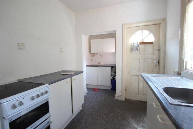 Kitchen of Arthur Street, Hull HU3