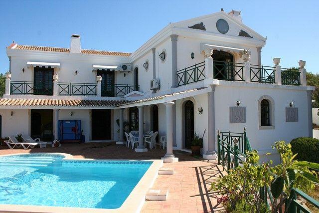 5 bed villa for sale in Portugal, Algarve, Albufeira