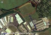 Thumbnail Land for sale in Industrial Development Site, The Winster Site, Manners Industrial Estate, Ilkeston, Derbyshire
