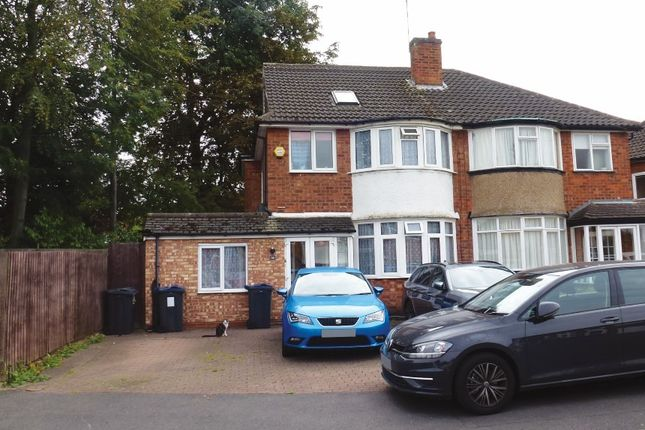 Thumbnail Land for sale in Jephson Drive, Sheldon, Birmingham, West Midlands
