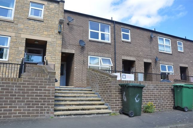 Thumbnail Flat to rent in Gaprigg Court, Hexham, Northumberland.