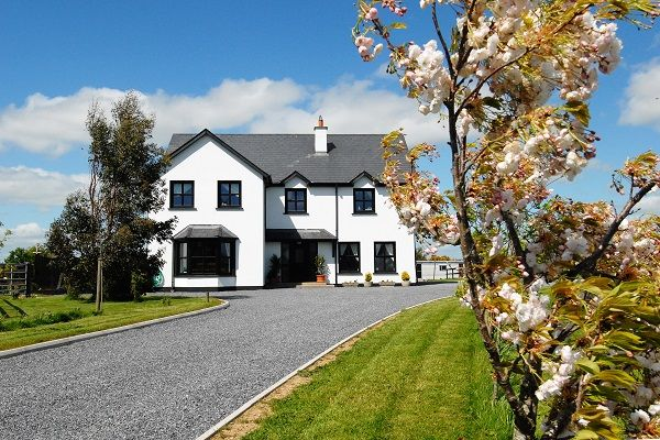 5 bed detached house for sale in Baytree House, Ballina Lower, Ballymurn, Wexford
