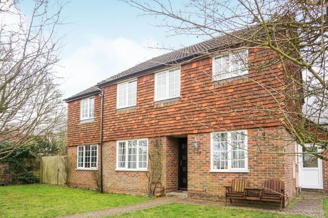 Detached house for sale in Cottenham Close, East Malling