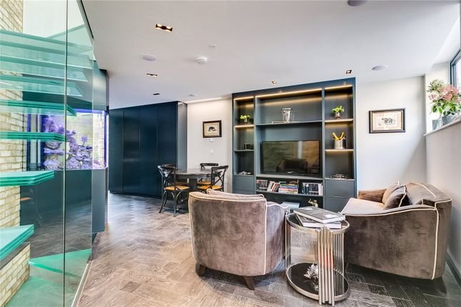 Thumbnail Property for sale in Hazlitt Road, London