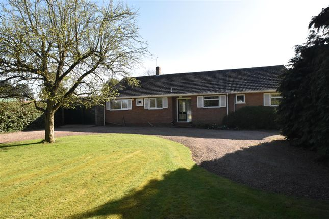 Thumbnail Property for sale in Hanbury Road, Droitwich