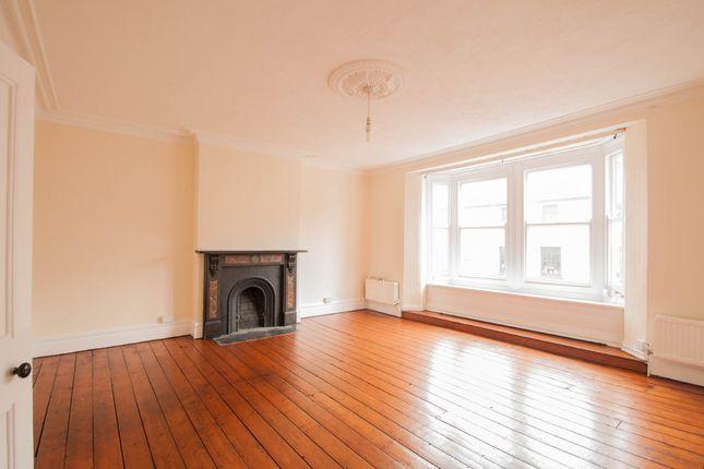 Thumbnail Maisonette to rent in Cibi Walk, Frogmore Street, Abergavenny
