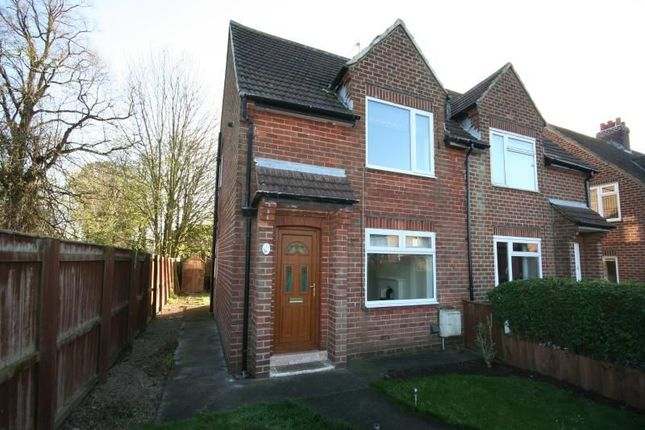 Thumbnail Property to rent in North Close, Thorpe Thewles, Stockton-On-Tees