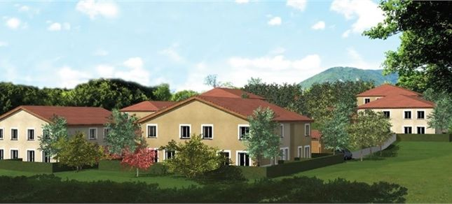 1 bed apartment for sale in Rhône-Alpes, Ain, Leaz