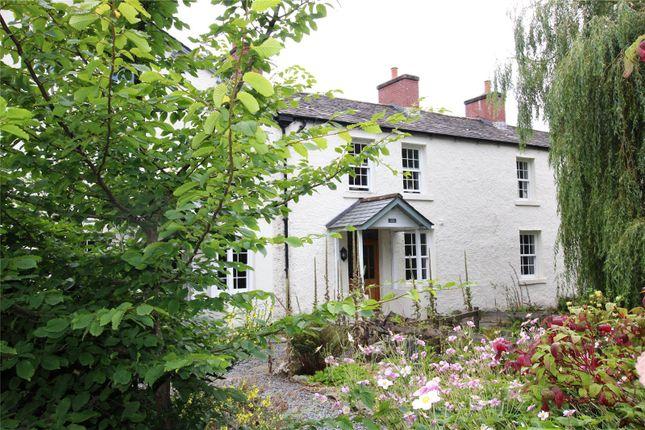 Thumbnail Property to rent in Nuns Cottage, Abbots Reading, Haverthwaite, Ulverston, Cumbria