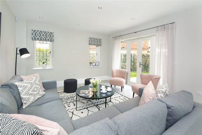 Family Room of Heath Drive, Walton On The Hill, Tadworth KT20