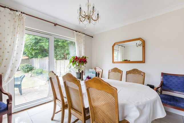 Thumbnail Detached house for sale in Inwood Avenue, Old Coulsdon, Coulsdon
