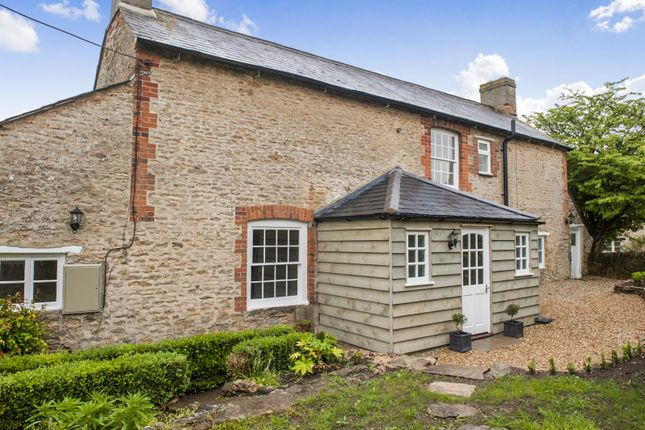 Thumbnail Cottage to rent in Buckland, Faringdon