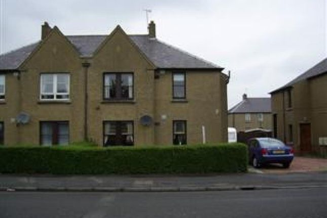 Thumbnail Flat to rent in Newlands Road, Grangemouth, Falkirk