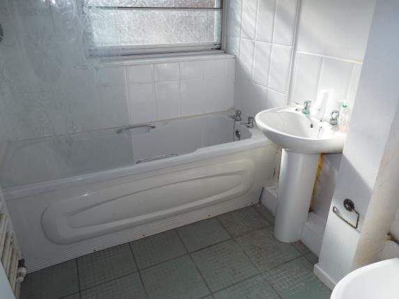 Bathroom of Rosaville Crescent, Allesley, Coventry, West Midlands CV5